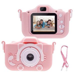 mini psifiaki fotografikh mhxanh gia paidia anthektikh roz