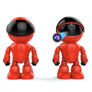 kryfi kamera ensomatomeni se paixnidi robot