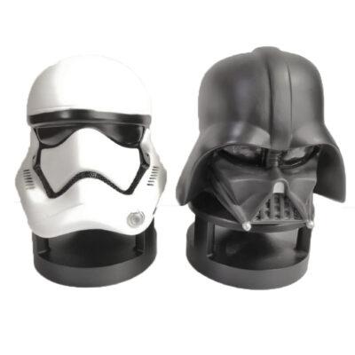 mini hxeio star wars darth vader kai stormtrooper