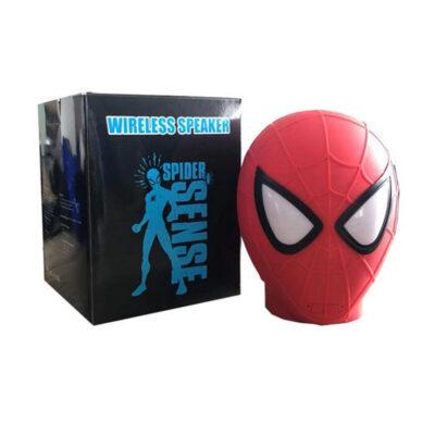 epanafortizomeno asyrmato hxeio spiderman bluetooth usb tf