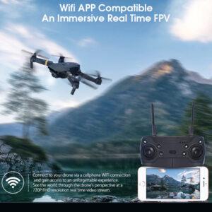 drone me kamera xeiristhrio quadcopter
