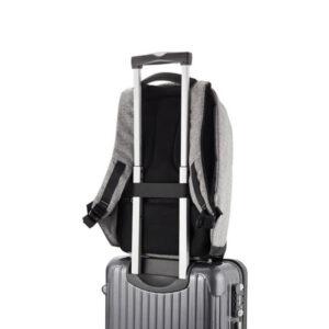 sakidio platis backpack gkri me usb gia laptop me polles theseis