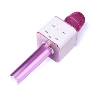 asyrmato mikrofono kai hxeio karaoke roz foux