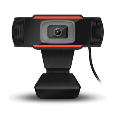 oikonomiki webcamera me ensomatomeno mikrofono