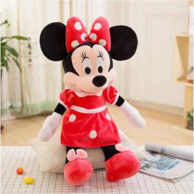 loutrino xnoudoto kouklaki mini mouse 60ek