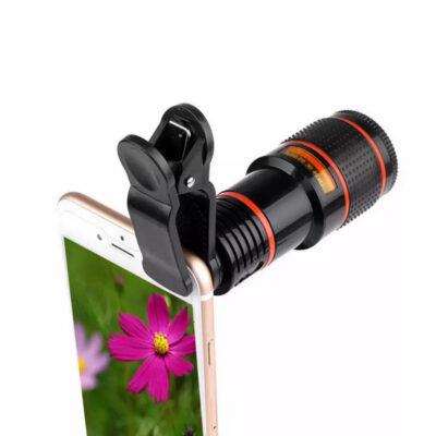 thleskopikos fakos 8x zoom gia kameres smartphone