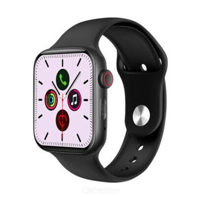smartwatch bluetooth me egxromi othoni ypsilis eykrineias