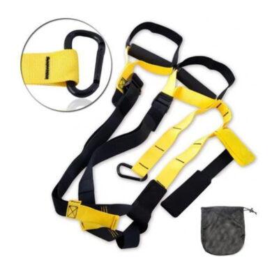 imantes ekgymnasis kai endynamosis suspension trainer