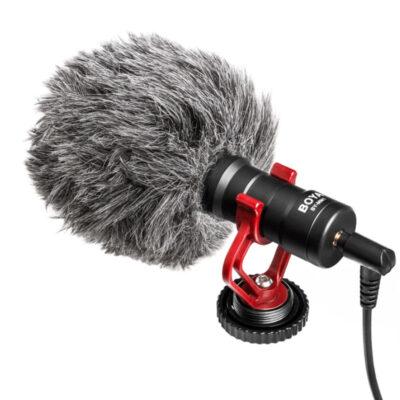 mini mikrofono gia fotografikes kinhta ypologistes me antianemiko goynaki