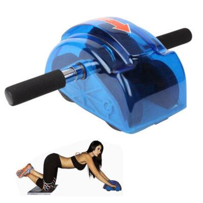 syskeyh gymnastikis gia koilia xeria stithos roller slide