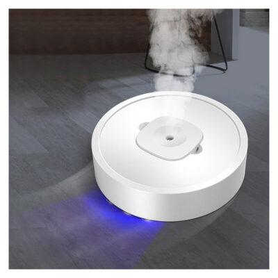 ygranthras aromatotherapeias kinhtos robot
