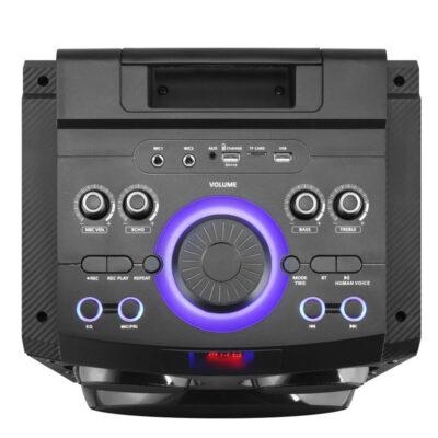 poly dynato aytoenisxyomeno hxeio bluetooth karaoke 20000w