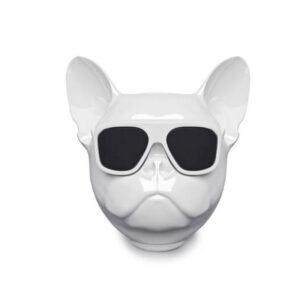 Bluetooth Wireless Speaker Bulldog lefko