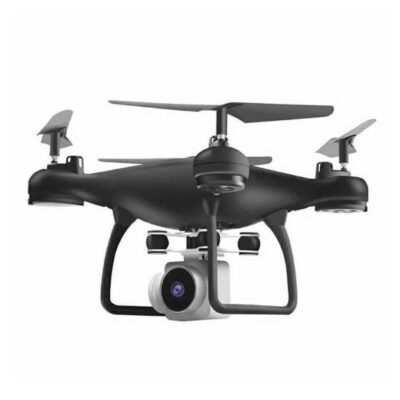 drone quadcopter me kamera ypsilis analysis kai xeiristhrio