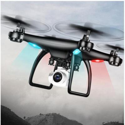 elafry drone me kamera 1080p gia aerofotografies kai video