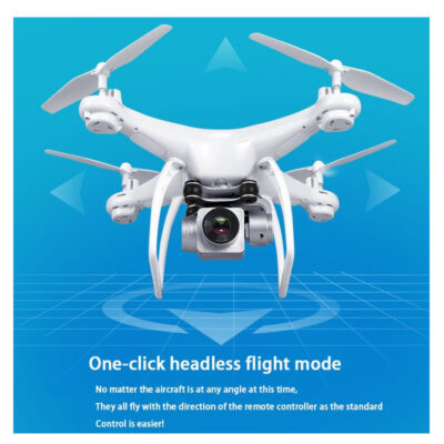 thlekateythinomeno drone quadcopter leyko me kamera hd