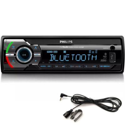 set radiofono aytokinhtoy bluetooth me mikrofono usb sd dynato hxo