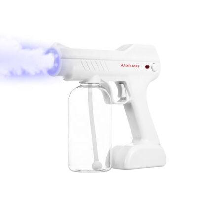 pistoli spray apolymansis epifaneion me megalo doxeio