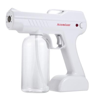 nano spray pistoli psekasmou gia aposteirosi